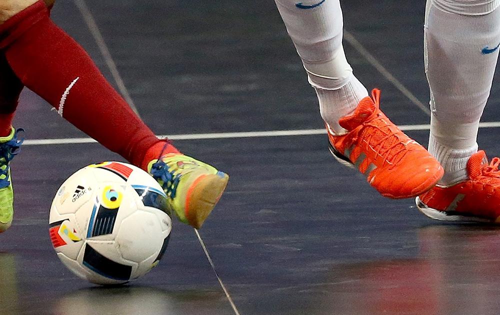 Convívio Nacional de Futsal Intermunicipal
