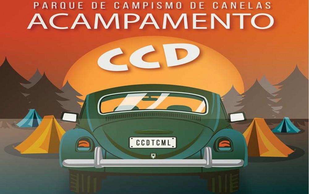 ACAMPAMENTO ANUAL CCD - 2019