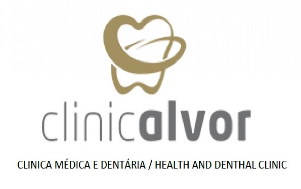 Clinicalvor - Clínica Médica e Dentária
